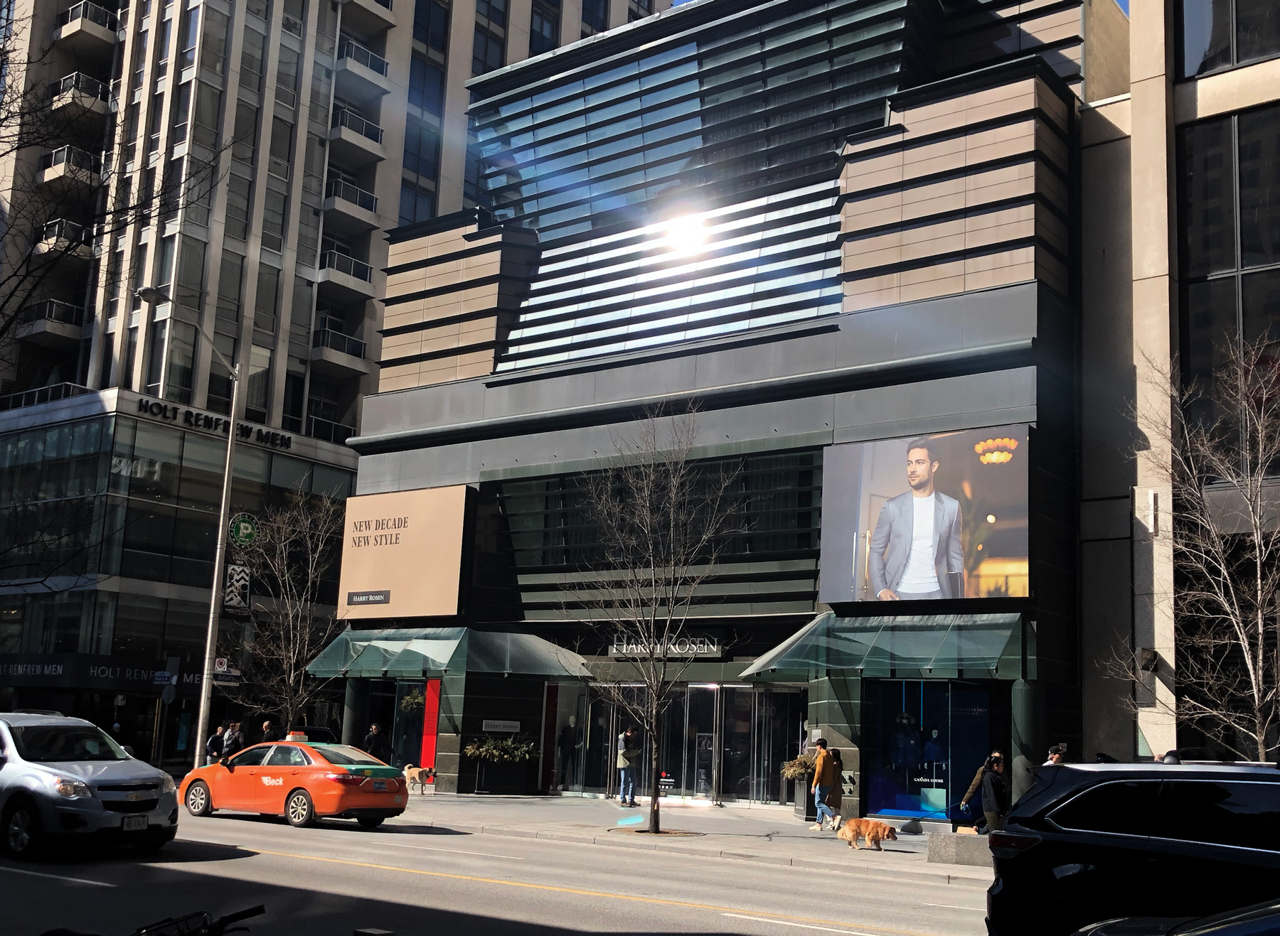 luxury-billboard
